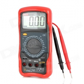 Multimeters and Testers (Cars and home)