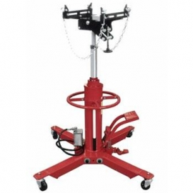 2 STAGE AIR TRANSMISSION JACK INDUSTRIAL