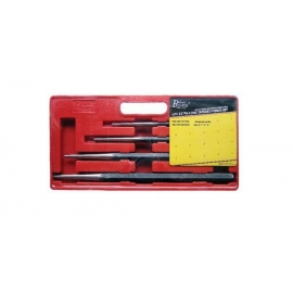 4pc Long tapered punch set (13120)