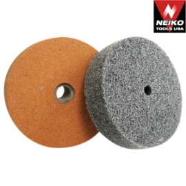 grinder and fiber wheel (11057)