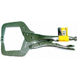 11 inch locking clamps