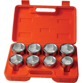 8PC ADD-ON 3/4 INCH DRIVE SOCKET SET (701150)
