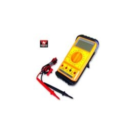 AC/DC DIGITAL MULTIMETER (40509)