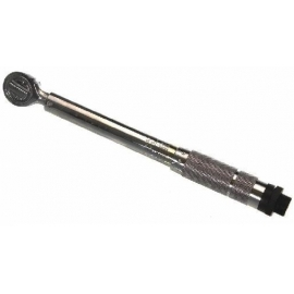 3/8 TORQUE WRENCH 10 TO 96 FOOT LBS (M202P)