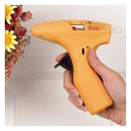 Battery operated Glue Gun (BOGG)