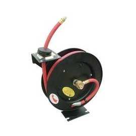 3/8 inch Air Retracatable hose reel x 25 feet (14114)