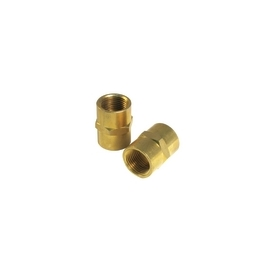 2 Pc Coupling 3/8 inch F NPT (14260)