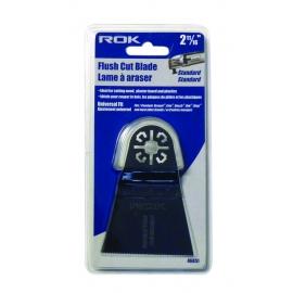 2-11/16 inch Standard Flush Cut Blade (46851)