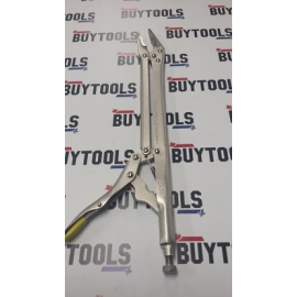 LONG NOSE VISE GRIP TYPE LOCKING PLIER (BT263)