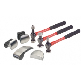 AUTO BODY REPAIR KIT  7 PC  (20709)