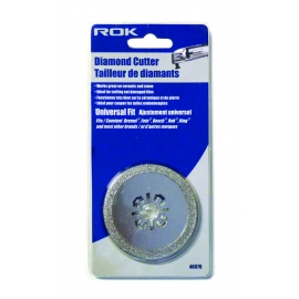 Diamond Cutter 2 1/2 inches - 46870