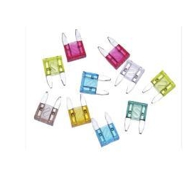 10pc Mini Car Fuse Set (7902)