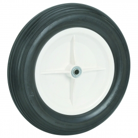 Anti puncture flat free 16 inch tire (28201)