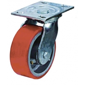 Caster swivel wheel 6 inch (24152)