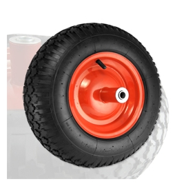 16 inch tire for wheel barrows (53032)