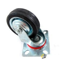 8 inch Caster Wheel FIXED model (46945)