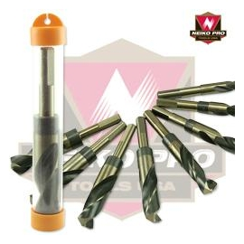 1 inch Metal H/D Individual Size Drill Bits (10238)