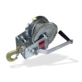 1200 Lb Geared Winch (20633)
