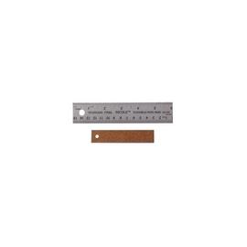 24 INCH STEEL WORK RULER (28314)