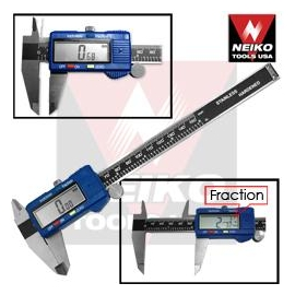 12 INCH EXTRA LARGE LCD SCREEN DIGITAL CALIPER (01414)