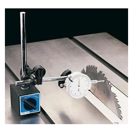MAGNETIC BASE AND GAUGE WITH ON/OFF SWITCH (28169)