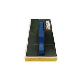 120304- Velcro Trowel Sponge w/Cut 5-1/2in x 11in