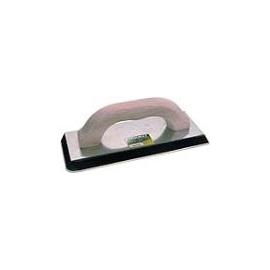 120202- Float Rubber Gum trowel Professional 4in x 10in
