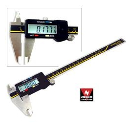 8 INCH CALIPER W EXTRA LARGE SCREEN (01408)