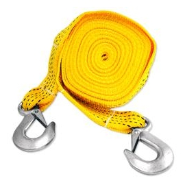 2 INCH STRAP, WITH 2 HOOKS (51002)