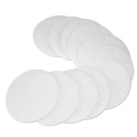 REPLACEMENT FILTERS FOR RESPIRATORS (53889)