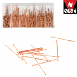 Spot welder stud assortment kit (50426a)