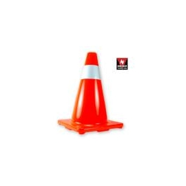 28 INCH TRAFFIC SAFETY CONE (71014)