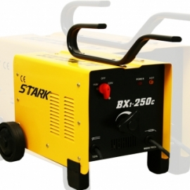 Arc welder 250 amp (55011)