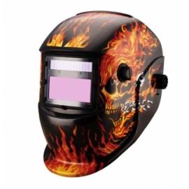 Electronic welding helmet GHOSTRIDER (56707)