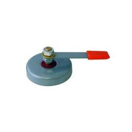 Welding Ground Magnet 4 inch (22426)