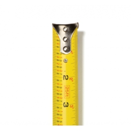 Measuring tape 25 foot x 1 inch (55009)