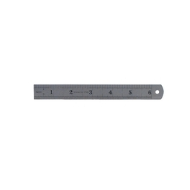 Stainless Steel Ruler 24 inch / 600 mm (28304)
