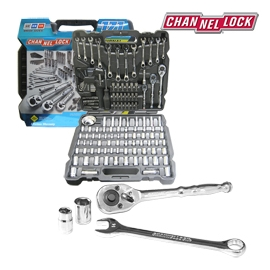 171PC MECHANICS TOOL SET (CL39053)