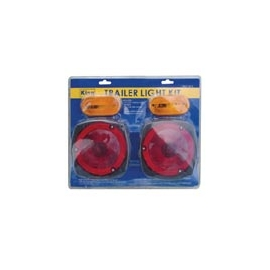 Trailer light set 12 V (3431)