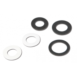 Drain plug gasket assortment kit (w5234)