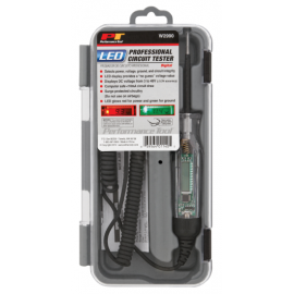 LED digital circuit tester (w2990)