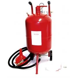 Air SandBlaster w/ Ceramic Tips 20 gallon (30040)