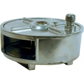(169972)- Tie Wire Wheel Dispenser Aluminum