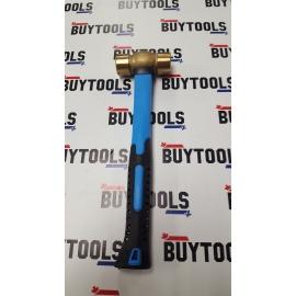 Brass hammer 1 lb (bh1lb)