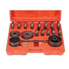 23PC WHEEL BEARING REMOVAL TOOL KIT