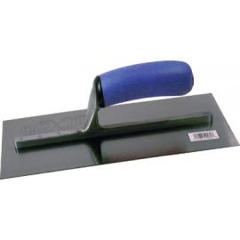 120061- Trowel Drywall 4 1/2in x 12in Rubberized Grip