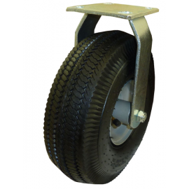 "10"" Swivel Caster with Pneumatic (Air-Filled) Tire (t10wb)"