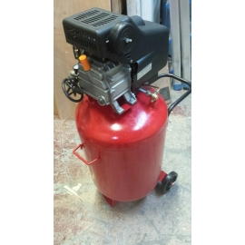 20 gallon air compressor (10940)