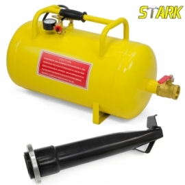 10 gallon bead blaster (46021)