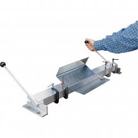 48 Inch Sheet Metal Bender
